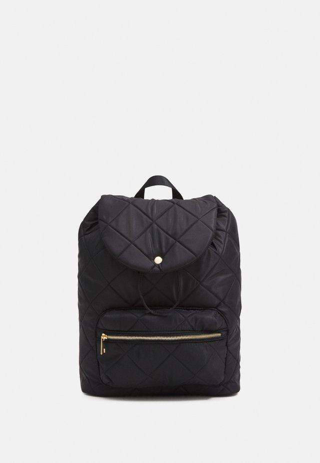 BAG LOPEZ BACKPACK - Rucksack - black
