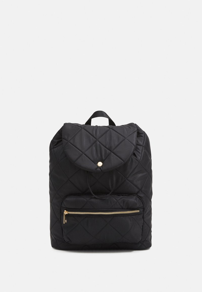 Lindex - BAG LOPEZ BACKPACK - Rucksack - black