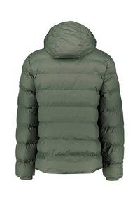 GANT - Winter jacket - oliv - 3