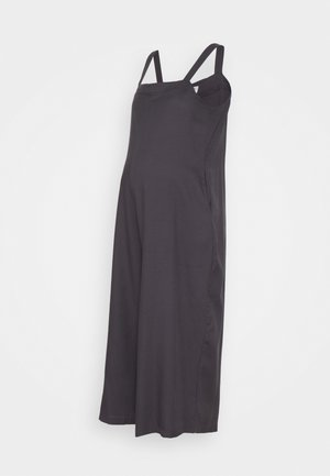 Jumpsuit - charcoal