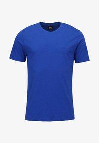 BOSS - LECCO 80 - T-shirt basic - dark blue - 0