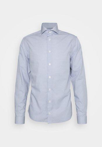 Super slim Fit - Shirt - Formal shirt - light blue
