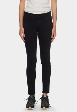 SEATRIPPER PANT - Slim fit jeans - true black