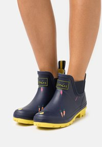 Tom Joule - WELLIBOB - Wellies - navy - 0