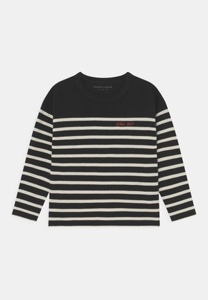 SAILOR MOULIN CHILL OUT UNISEX - Trui - black ivory