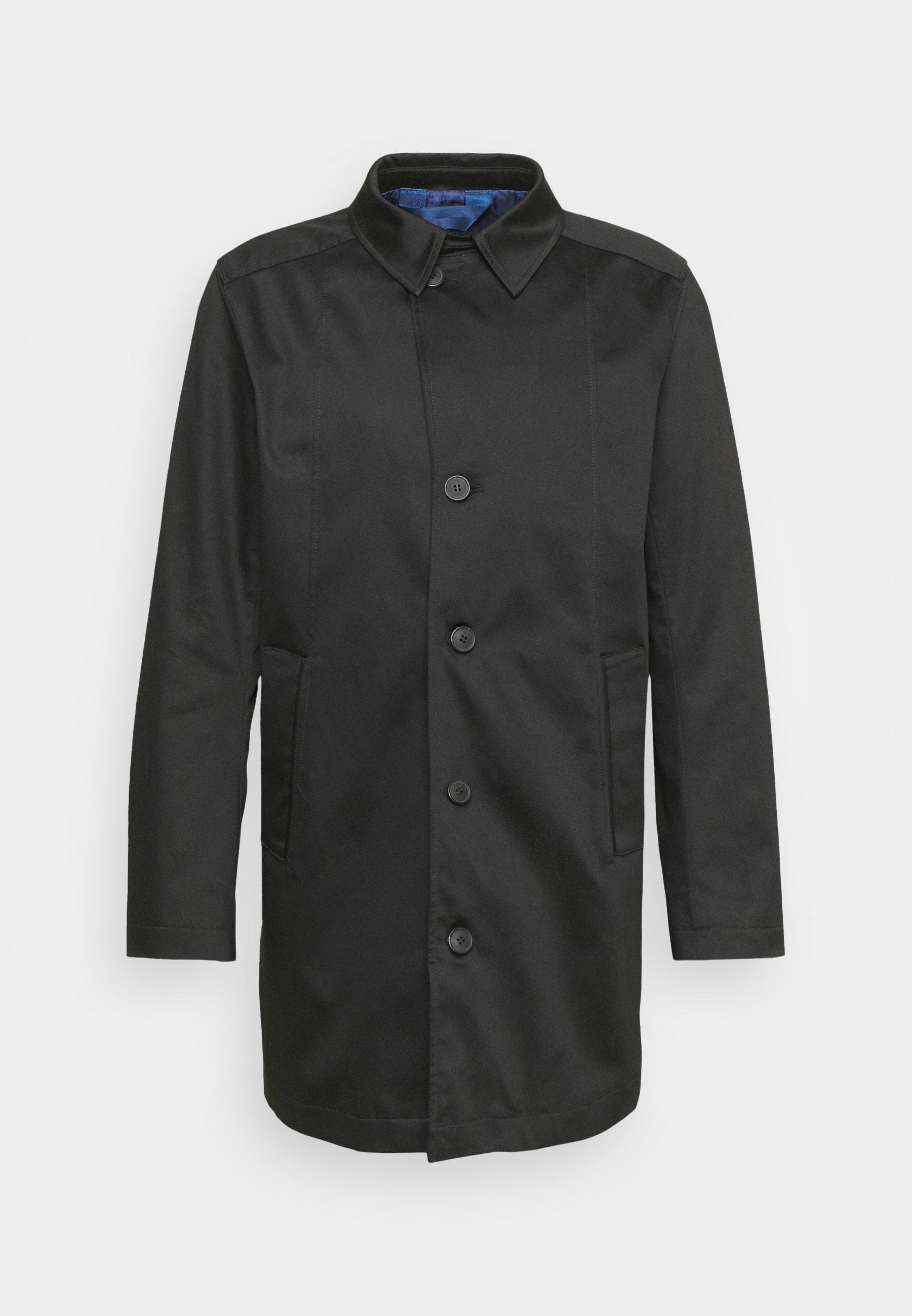 Homme SLHNEW TIMELESS COAT - Manteau classique