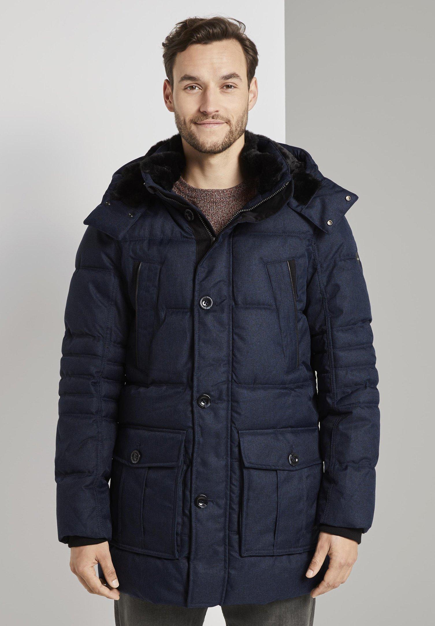 Homme PUFFER - Veste d'hiver
