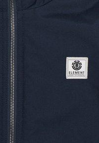 Element - DULCEY BOY - Winter jacket - eclipse navy - 3