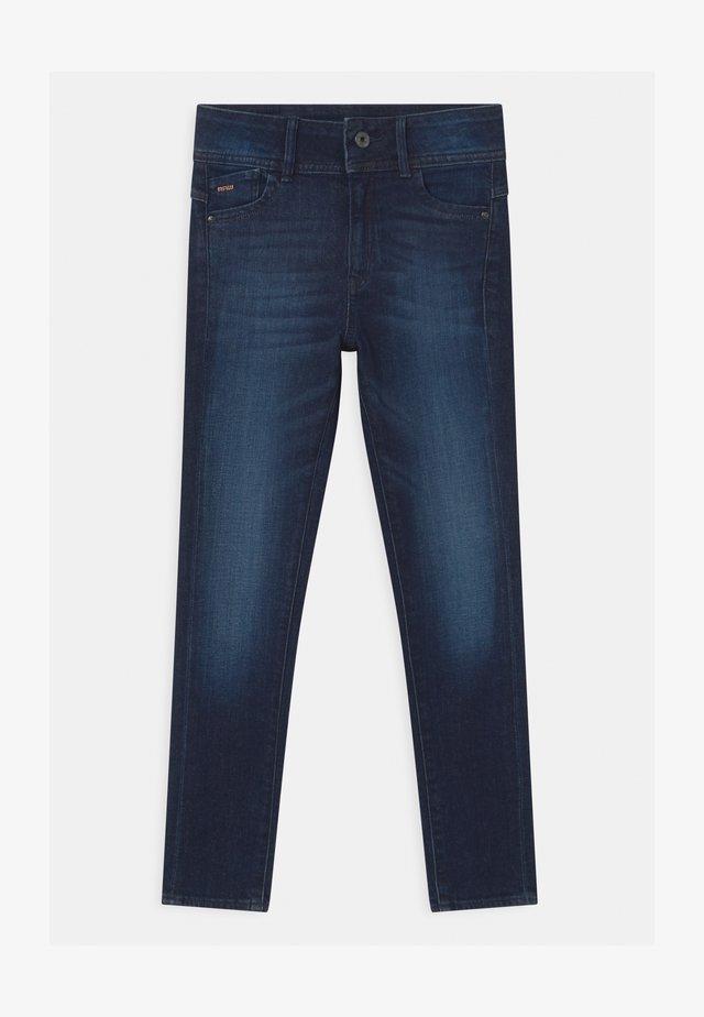 LYNN - Jeans Skinny Fit - dark aged