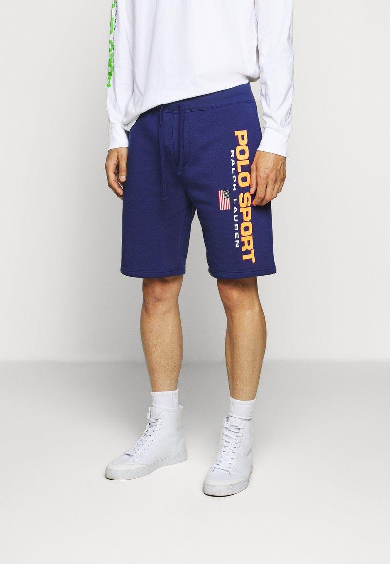 Polo Ralph Lauren - Pantalon de survêtement - fall royal