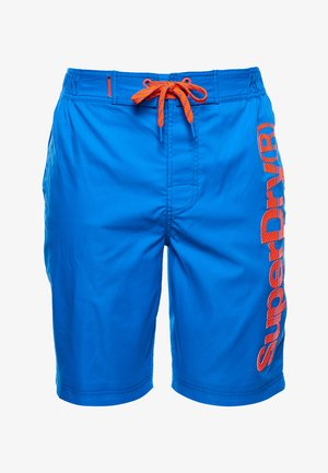 CLASSIC - Swimming shorts - weekend blue