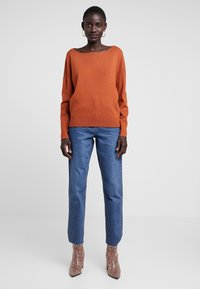 ONLY Tall - ONLMIMI - Jumper - picante - 1