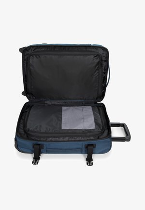 Wheeled suitcase - cnnct navy