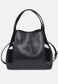 Silvio Tossi - Handbag - schwarz - 1