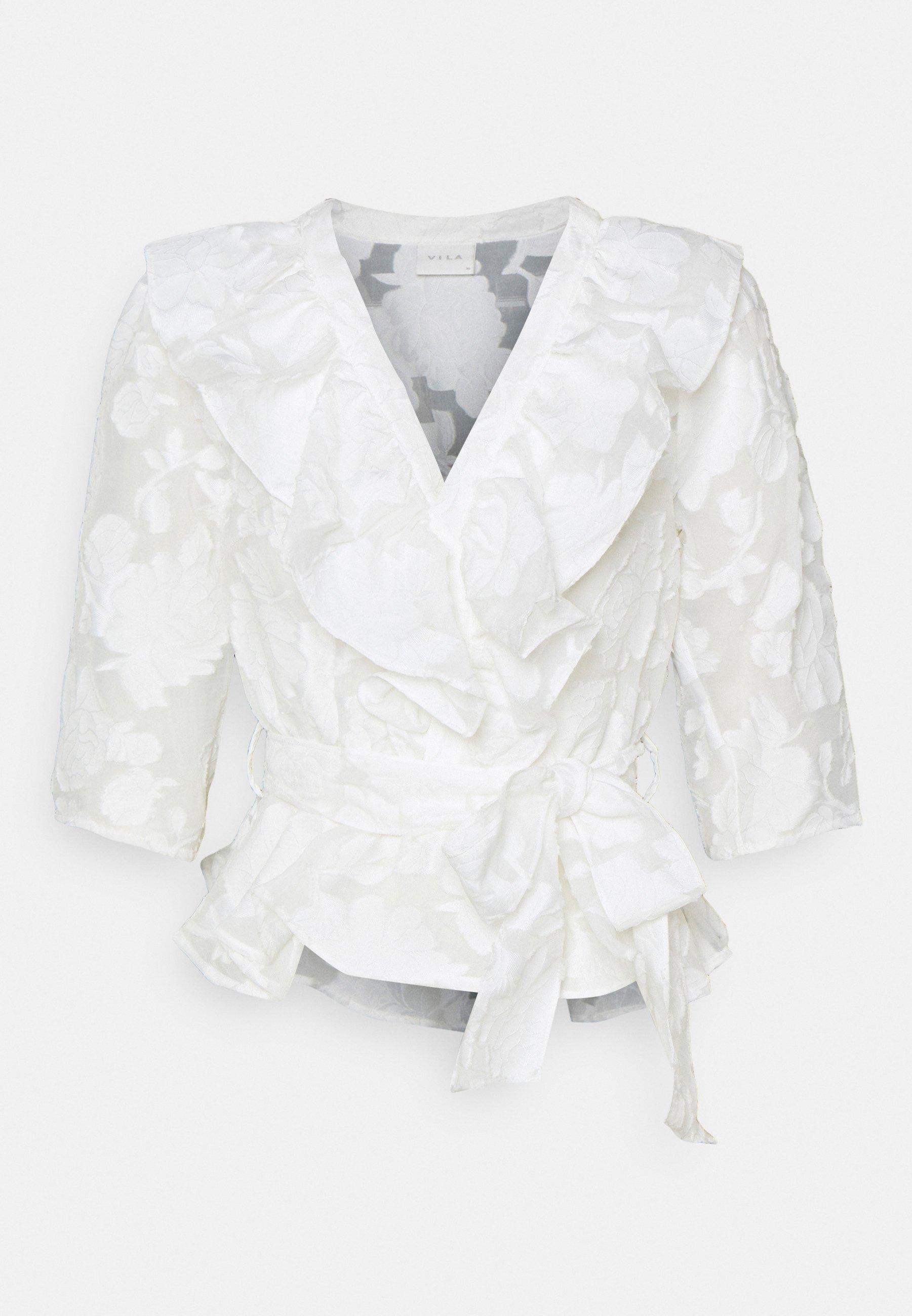 Women VICAROLINE - Long sleeved top