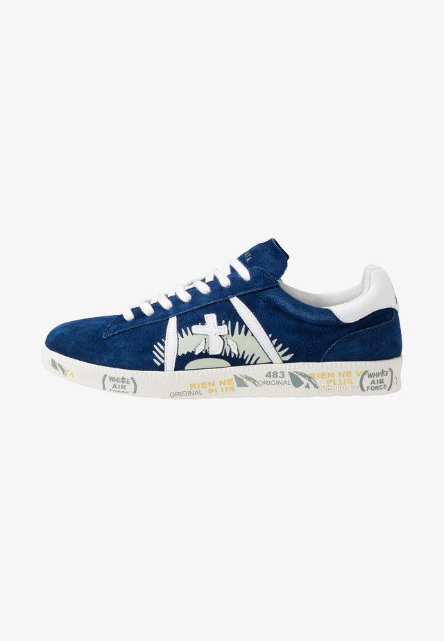 ANDY - Sneaker low - navy