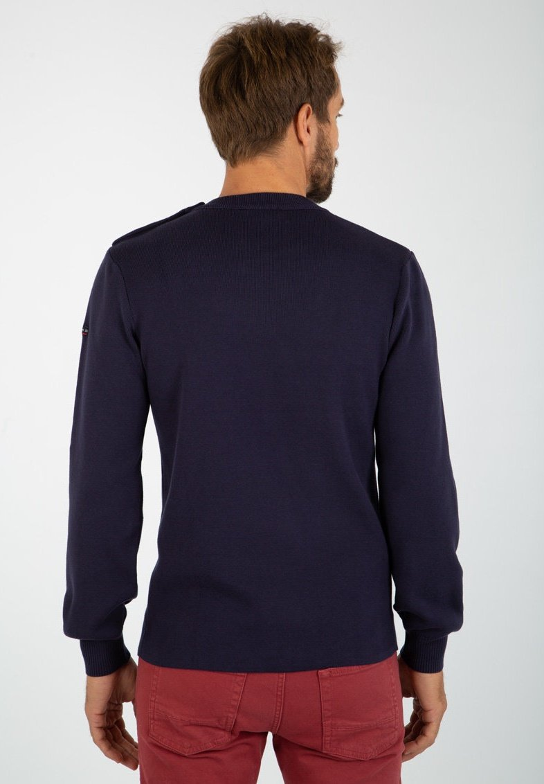 Homme PULL MARIN GROIX - Pullover