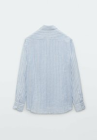 Massimo Dutti - SLIM FIT - Formal shirt - light blue - 1