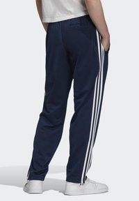 adidas Originals - FIREBIRD TRACKSUIT BOTTOMS - Tracksuit bottoms - blue - 1