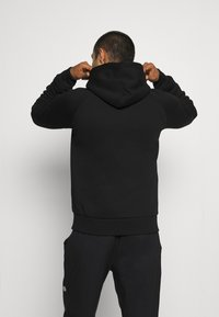 Peak Performance - ORIGINAL ZIP HOOD - Sweatshirt - black - 2