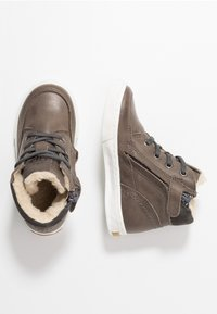 Pinocchio - High-top trainers - grey - 0