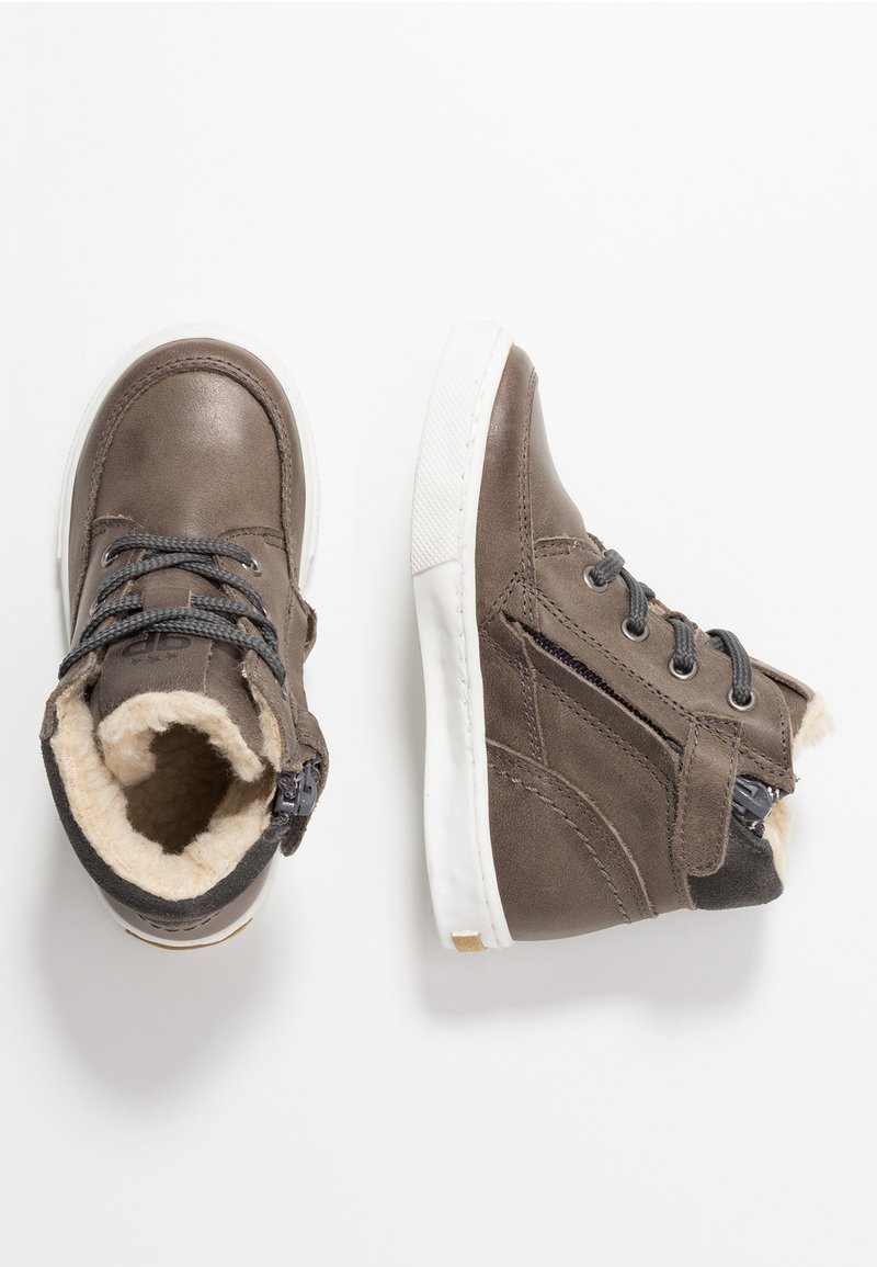 Pinocchio - High-top trainers - grey