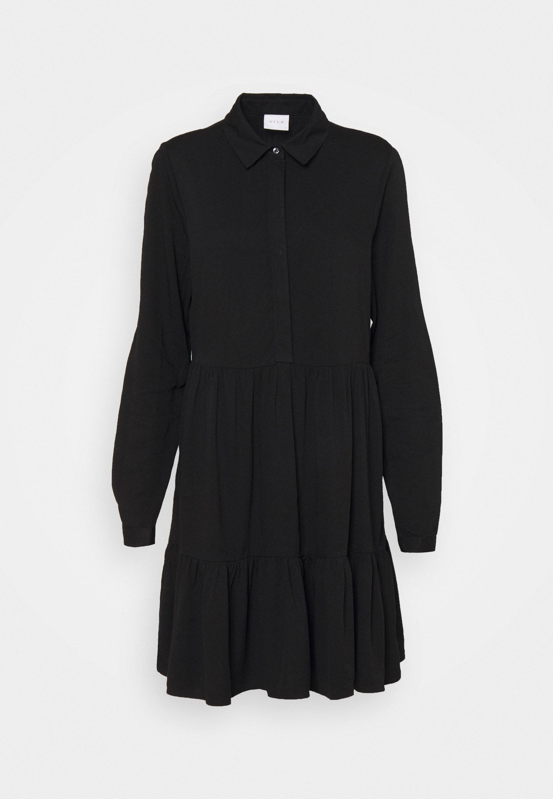 Mujer VIMOROSE SHIRT DRESS - Vestido informal