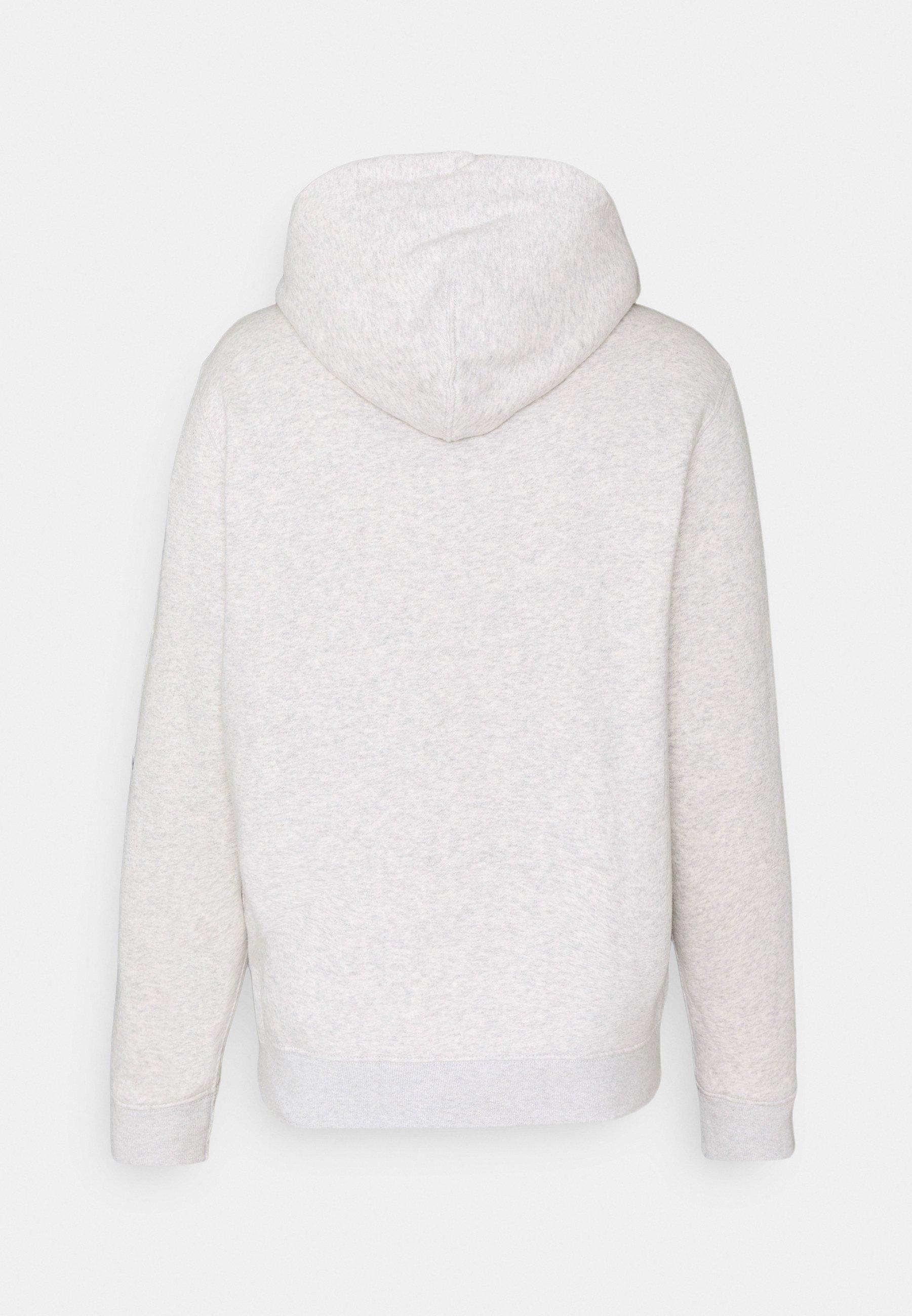 Men EMEA LOGOCON - Zip-up sweatshirt