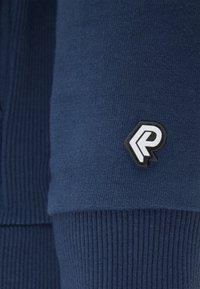Petrol Industries - Zip-up hoodie - petrol blue - 2