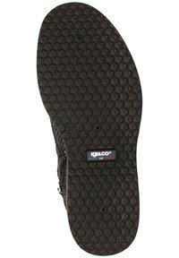 IGI&CO - Platform ankle boots - grey - 4