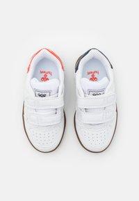 Hummel - VICTORY INFANT UNISEX - Baskets basses - white - 3