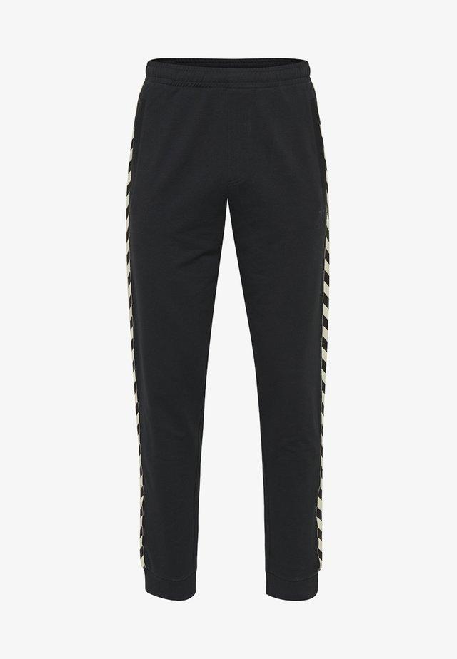 HMLMOVE - Spodnie treningowe - black