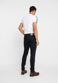 Calvin Klein Jeans - SKINNY - Jeans Skinny Fit - denim - 2