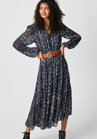 Pepe Jeans - Maxi dress - multi - 0