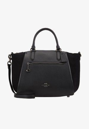 ELISE SATCHEL - Handbag - black