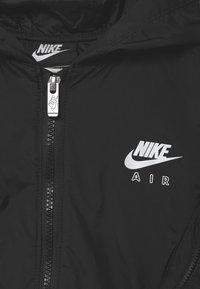 Nike Sportswear - AIR  - Training jacket - black - 4
