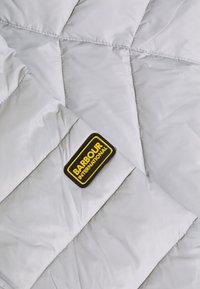 Barbour International - AUBERN QUILT - Jas - ice white - 2