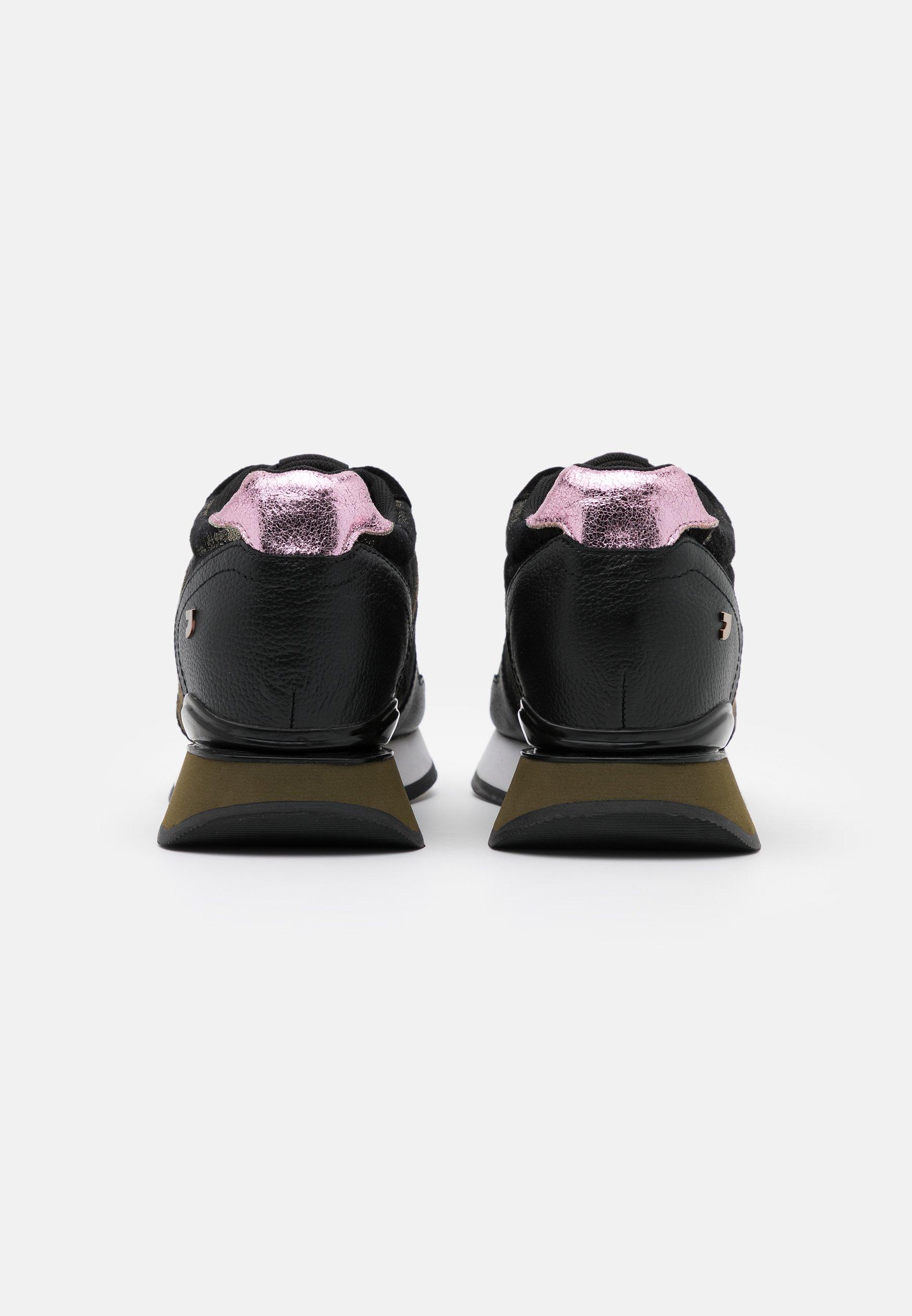 Gioseppo Shuya - Sneaker Low Verde/hellbraun
