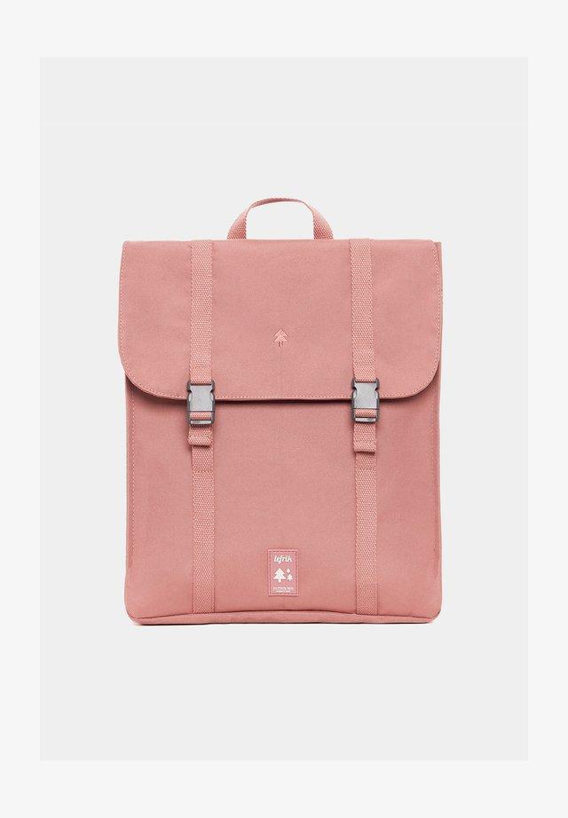 Rugzak - dusty pink