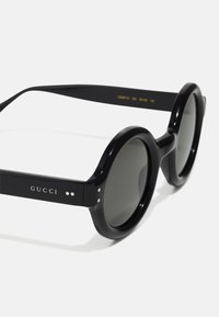 Gucci - Occhiali da sole - black/grey - 5