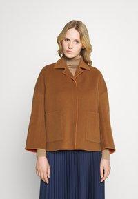 WEEKEND MaxMara - SELVA - Summer jacket - orange - 3