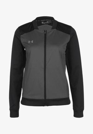 CHALLENGER  - Training jacket - graphite / black