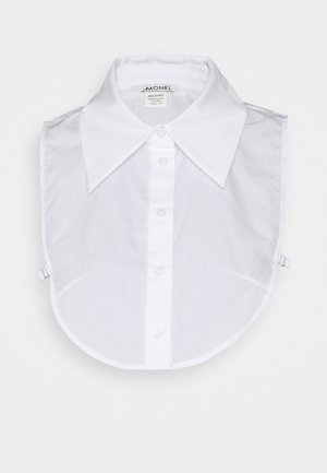 RIKO COLLAR - Andre accessories - white light