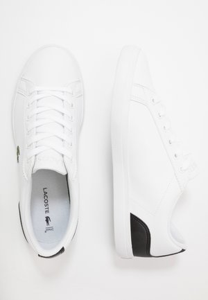 LEROND - Trainers - white/black