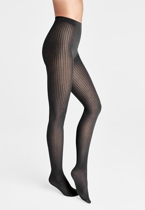 ALEXIS - Tights - black