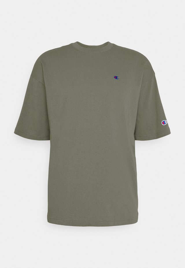 CREWNECK - T-Shirt basic - olive