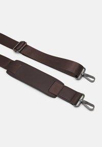 ALDO - CEDRO - Briefcase -  dark brown - 5