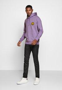 Bricktown - HOODIE - Hoodie - violet - 1
