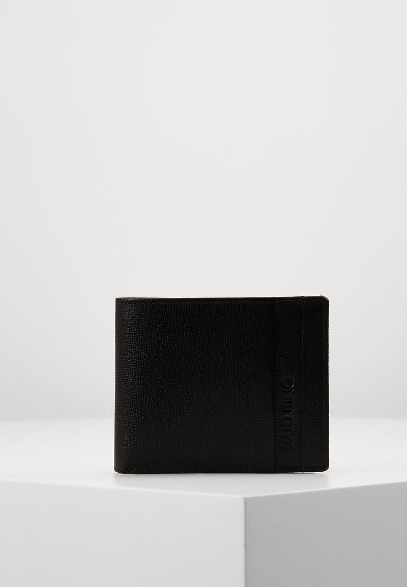 Valentino by Mario Valentino - DEAN - Wallet - nero