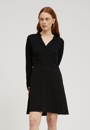 CEYLONAA - Day dress - black